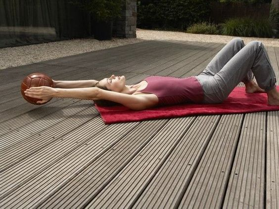 esercizi dolore al colo e alla schiena