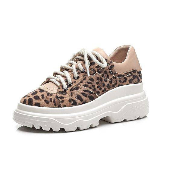 stampa animalier capi must have