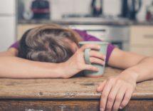 stanchezza cronica rimedi
