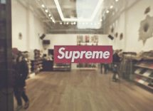 supreme vf corporation