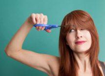 tagli di capelli facili da gestire