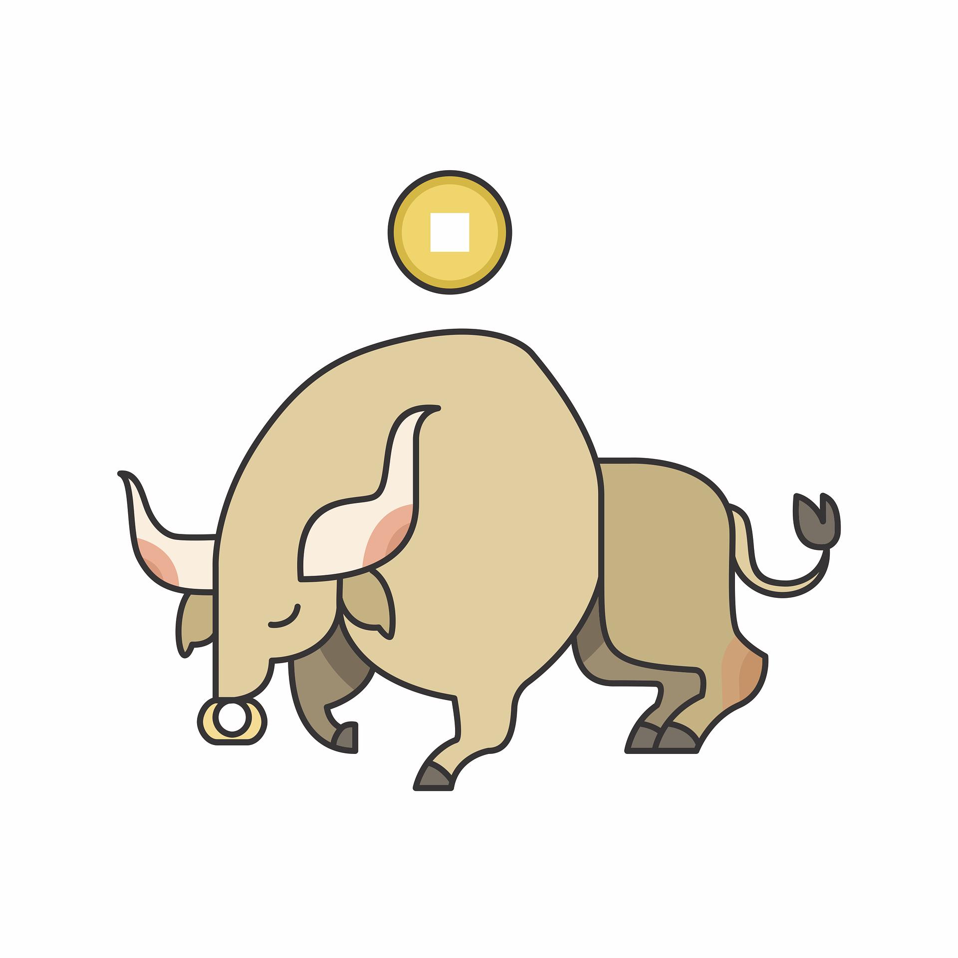 2021 anno del bufalo