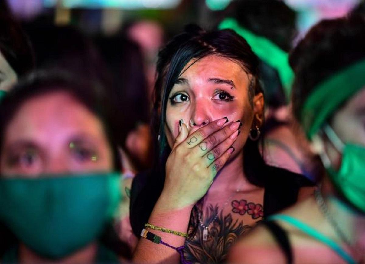 Argentina, da oggi l'aborto è diventato legale