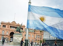argentina congresso legge aborto