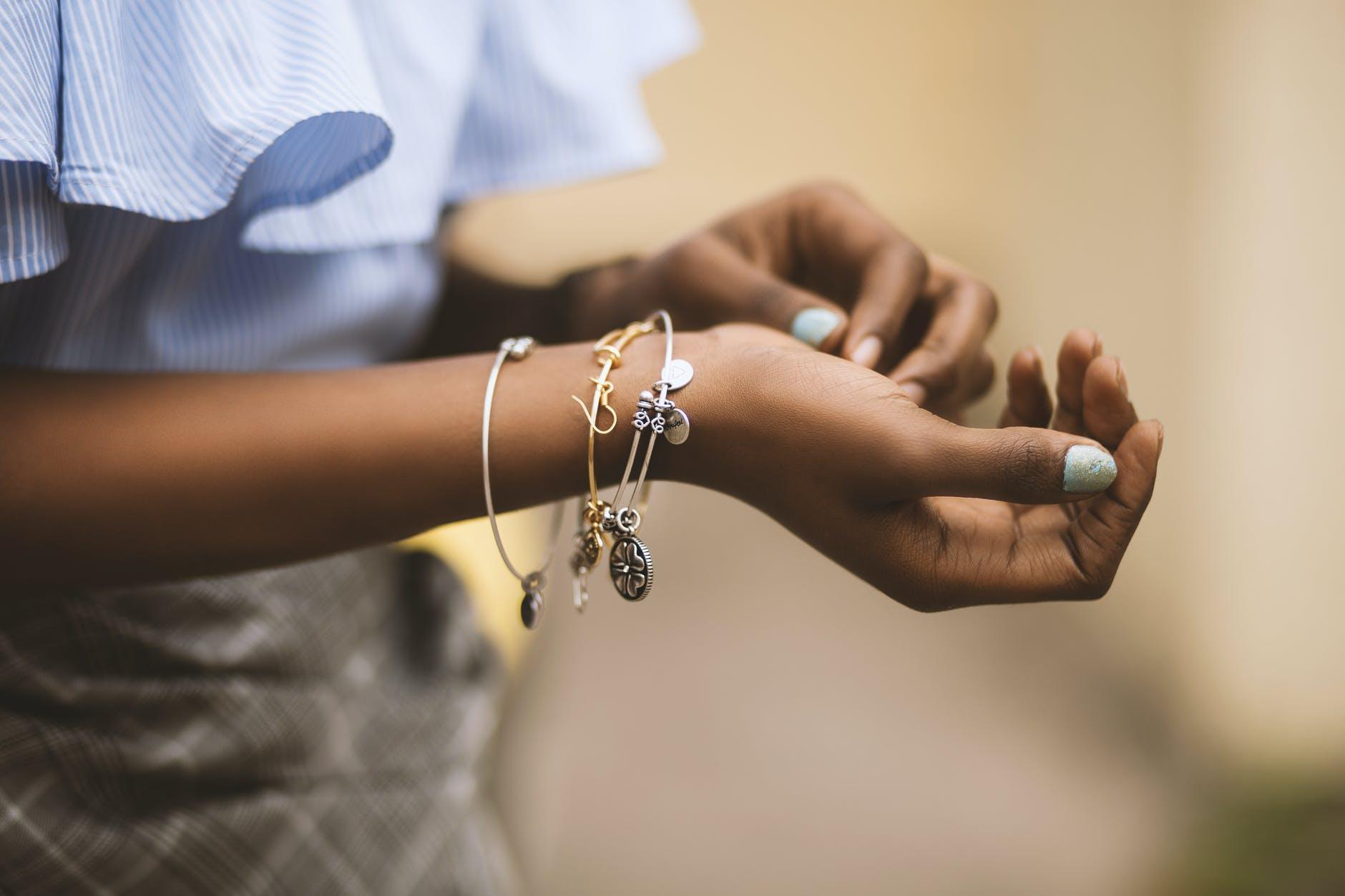 braccialetti da donna