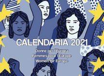 calendario 2021 donne europa