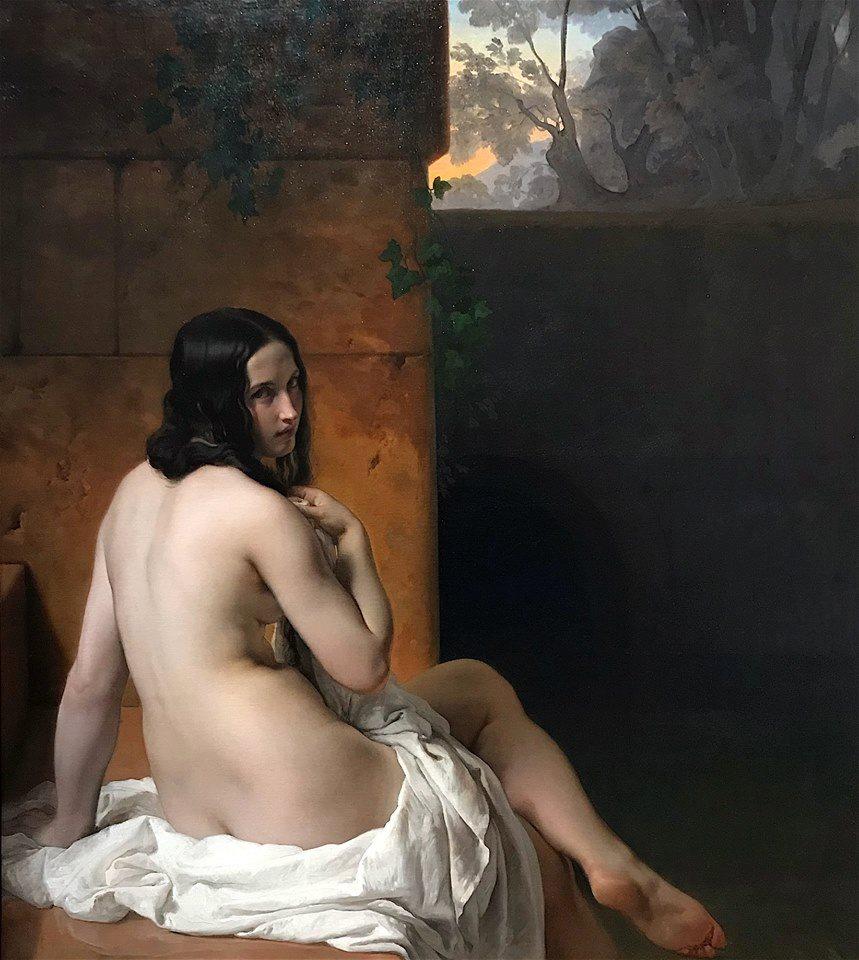 chi era francesco hayez
