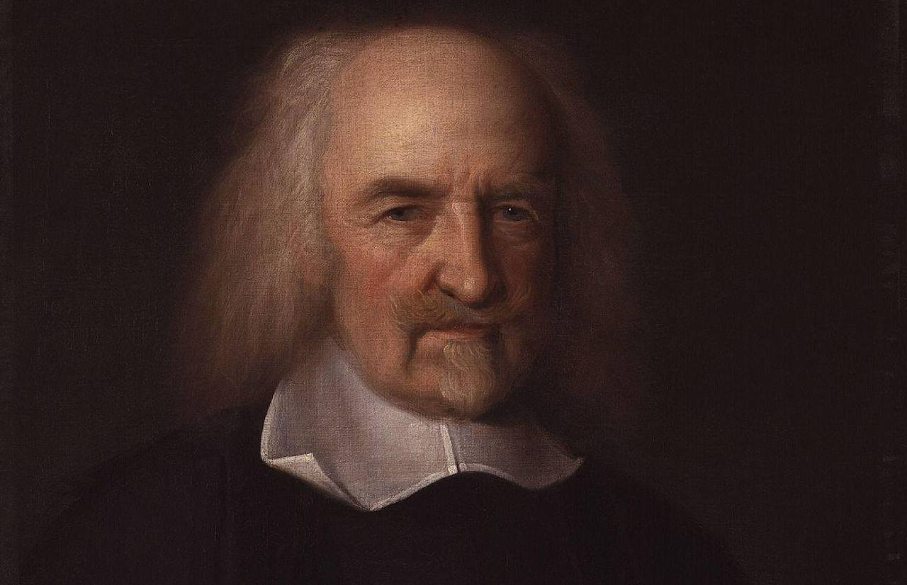 Chi era Thomas Hobbes