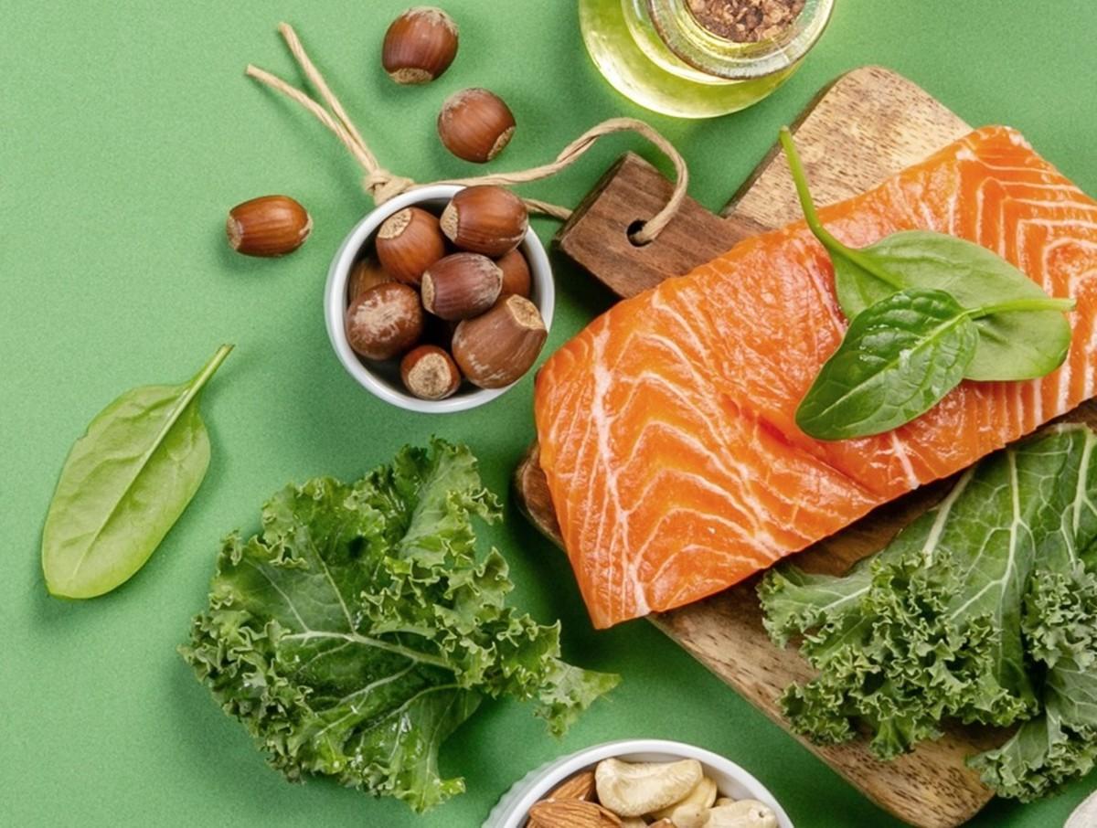 dieta chetogenica invernale