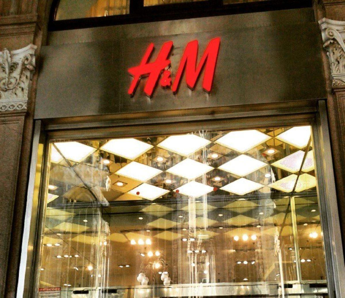 h&m abbonamento