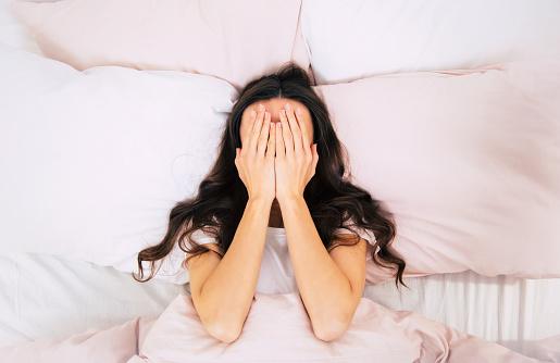 incubi e sonno agitato rimedi