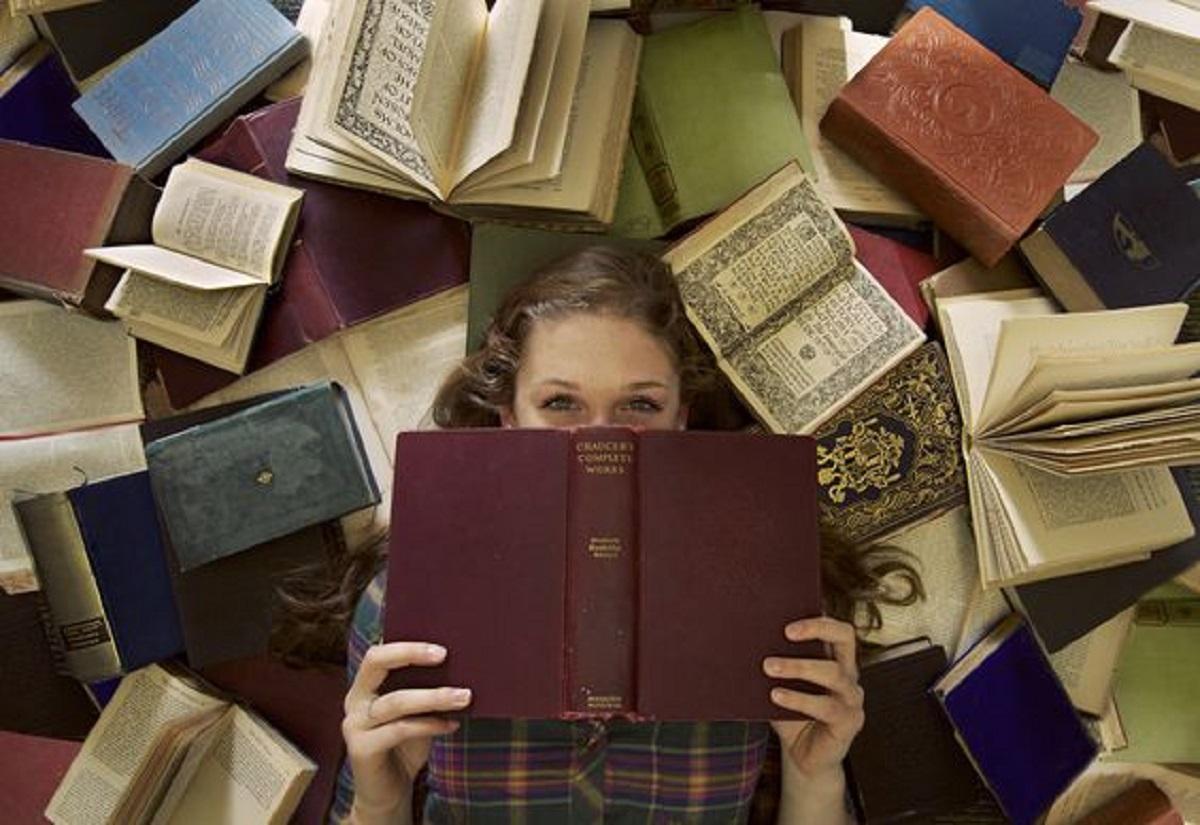 libri da leggere durante le vacanze di Natale