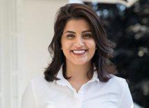 Loujain Al-Hathloul chi è