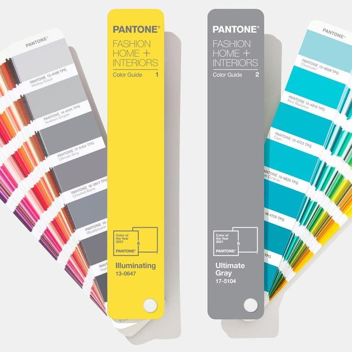 pantone colore 2021