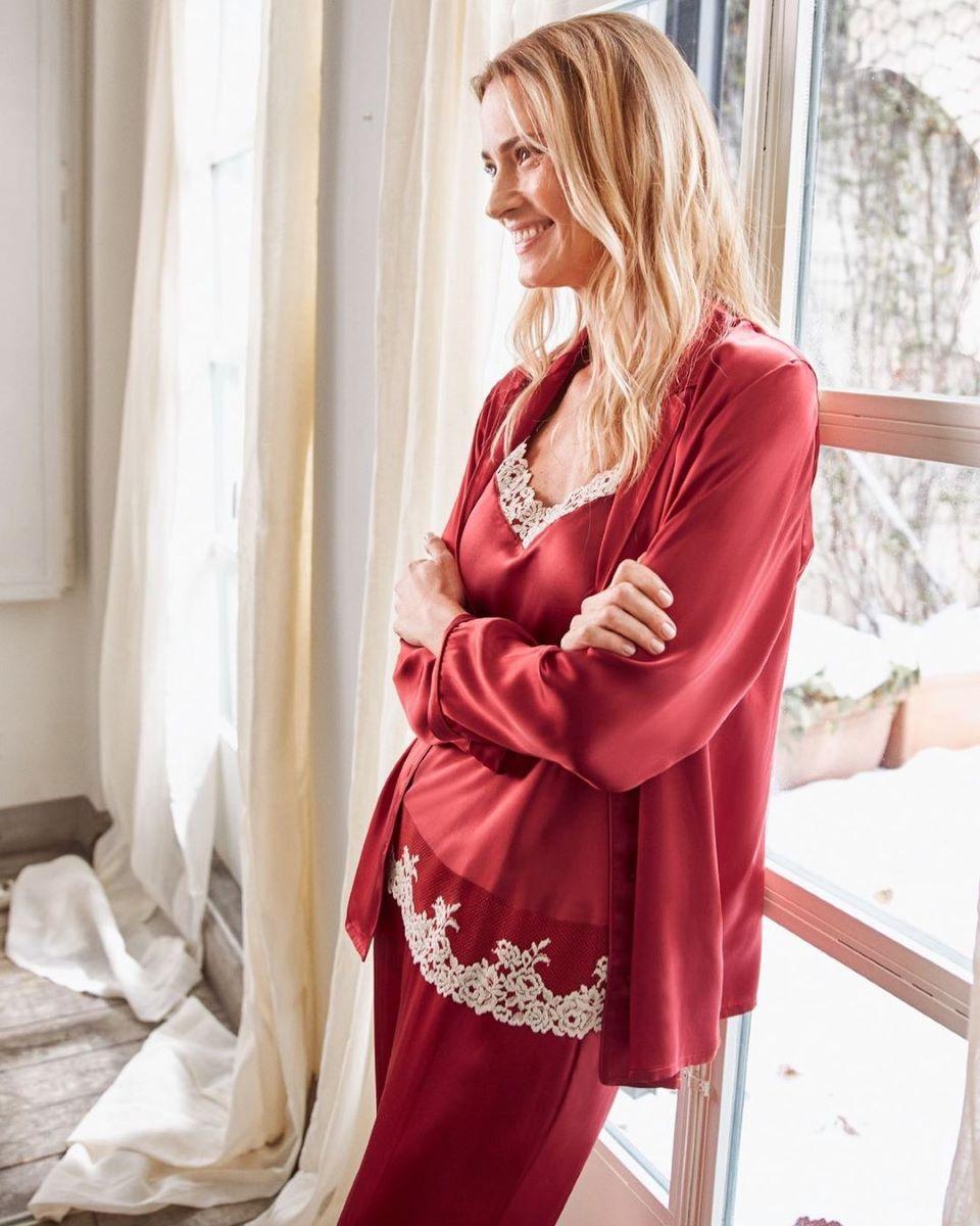 pigiami eleganti inverno 2020-21
