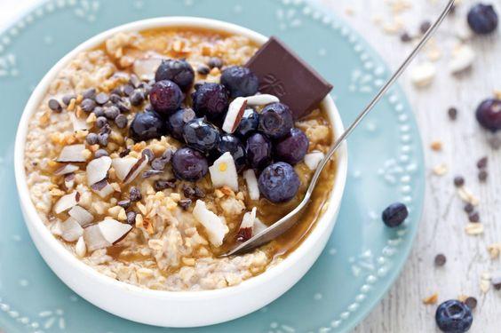 come scegliere la colazione proteica dolce