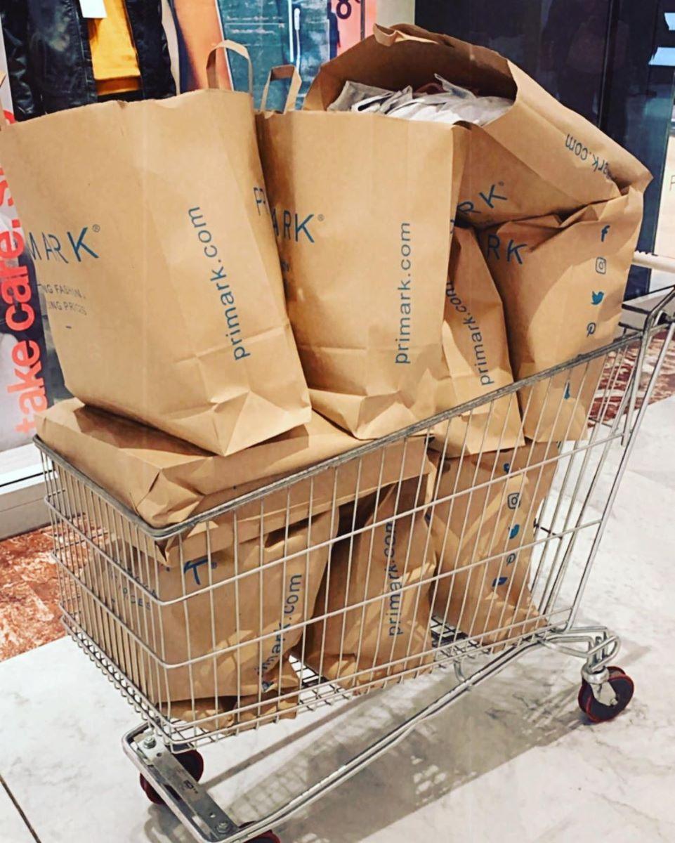 primark shop online