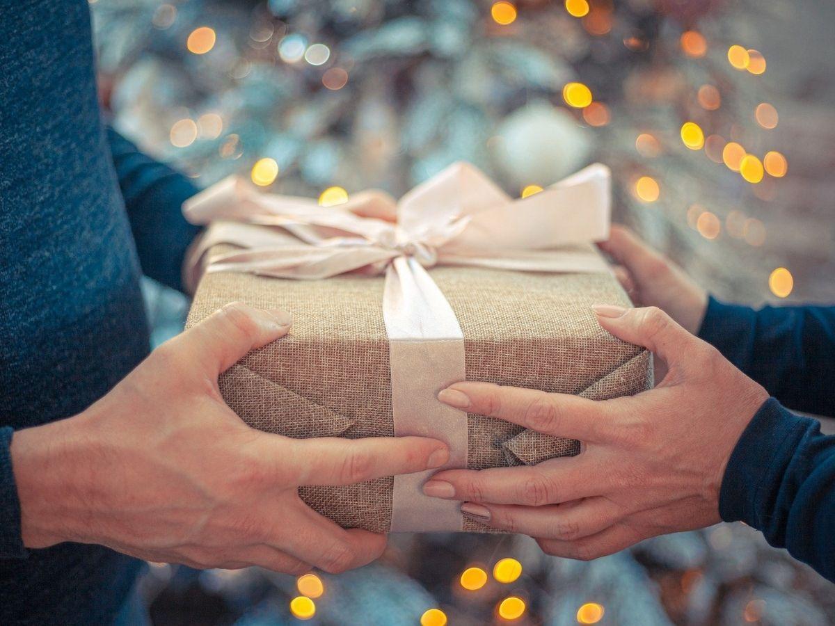 regali di natale a domicilio