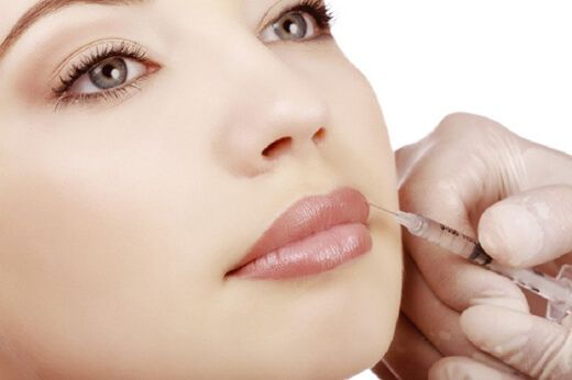 acido ialuronico viso a cosa serve