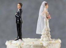 aumento richiesta divorzio dopo il lockdown