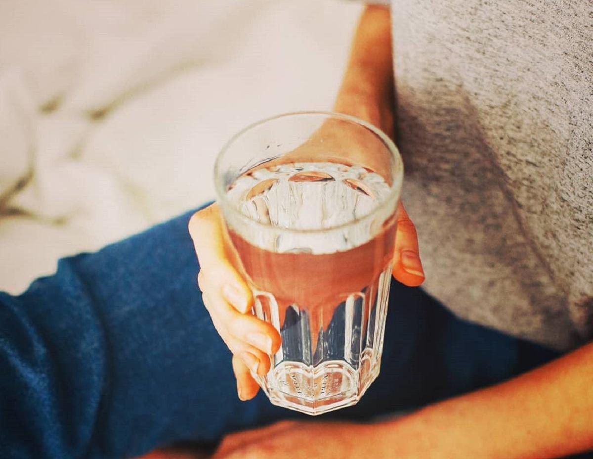 bere acqua difese immunitarie 1