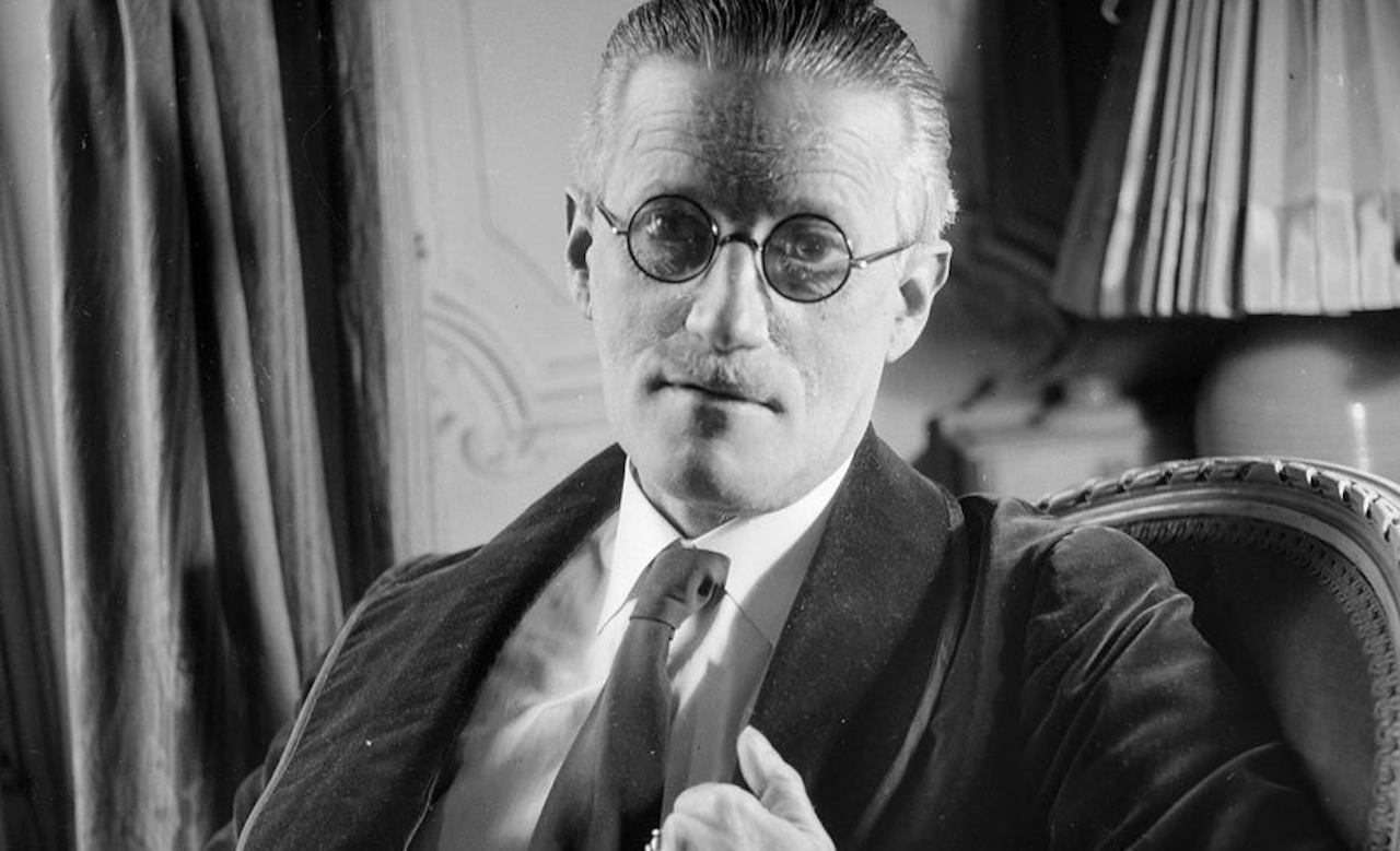 chi era james joyce