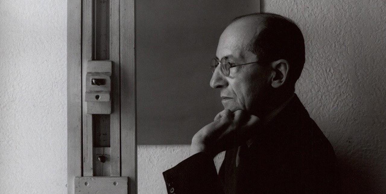 Chi era Piet Mondrian