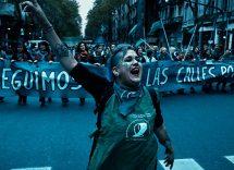donne argentina aborto documentario