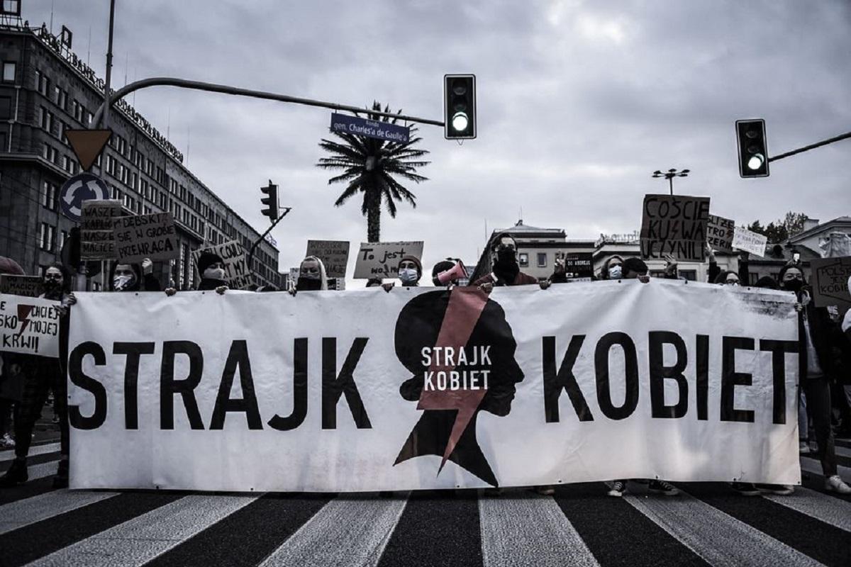 legge anti aborto polonia proteste