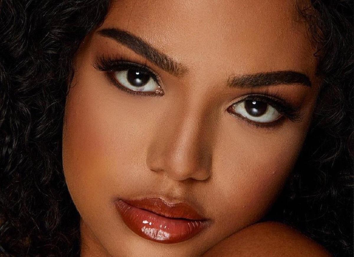 make up inclusivo