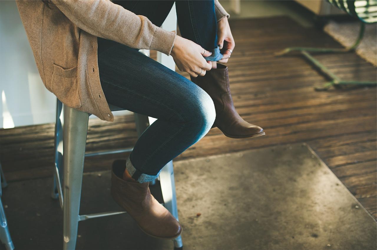 moda donna calzature