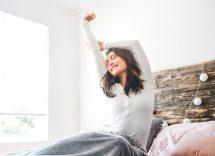 ritmo circadiano come funziona