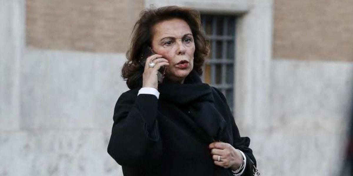 Sandra Lonardo, chi è