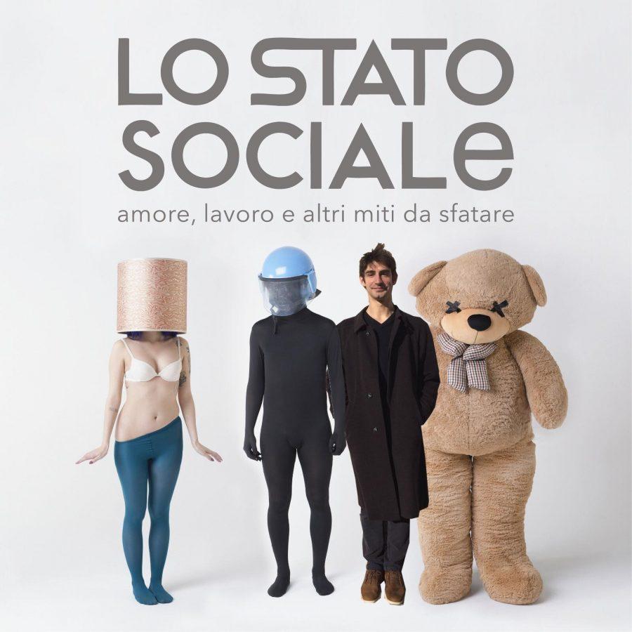 stato sociale album