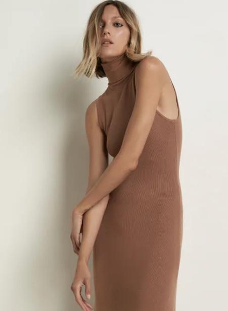 vestito maglina
