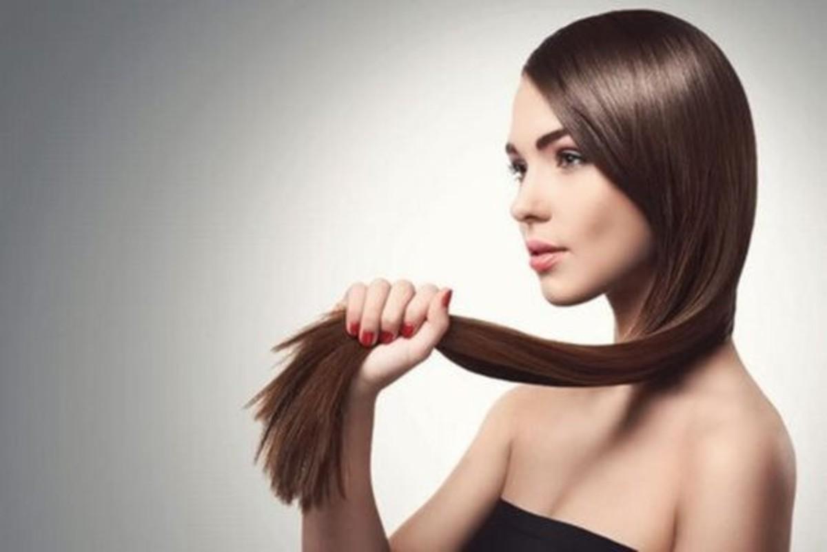 capelli forti