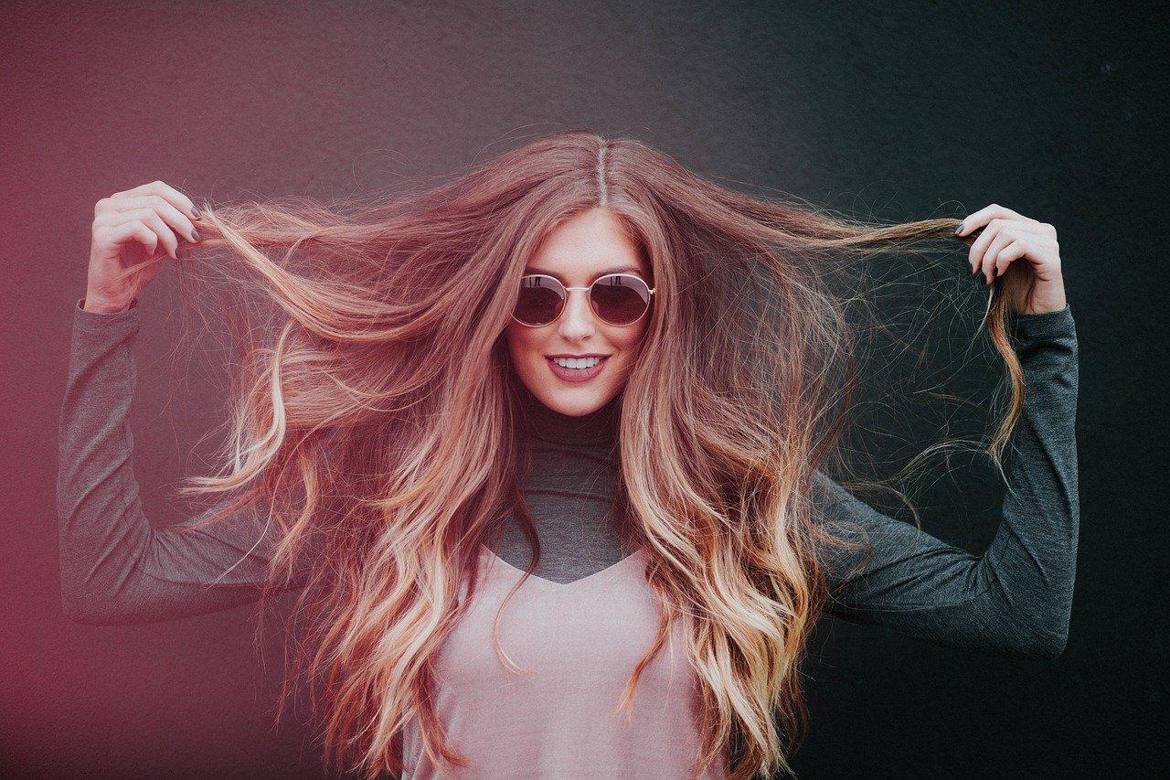 capelli sottili come dare volume