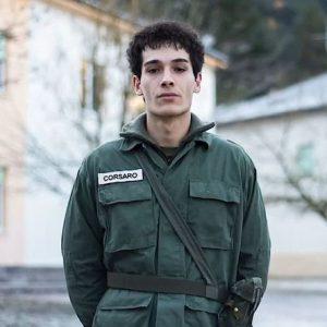 Carmelo Matteo Corsaro chi è