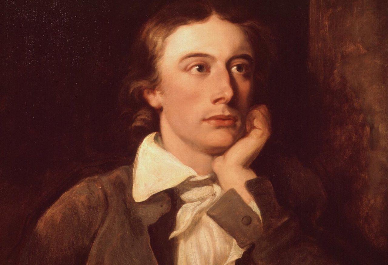 chi era john keats