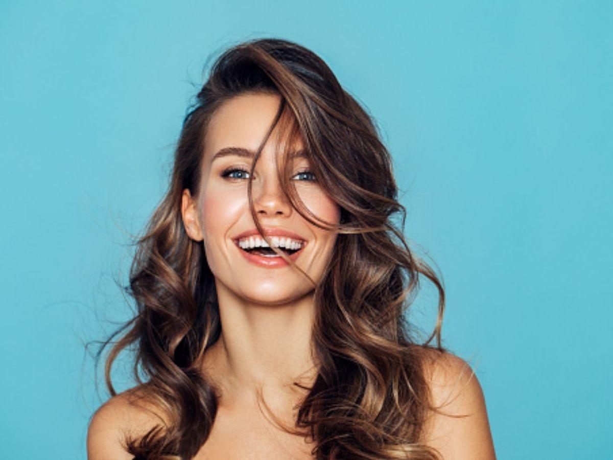 come avere un sorriso perfetto e fotogenico