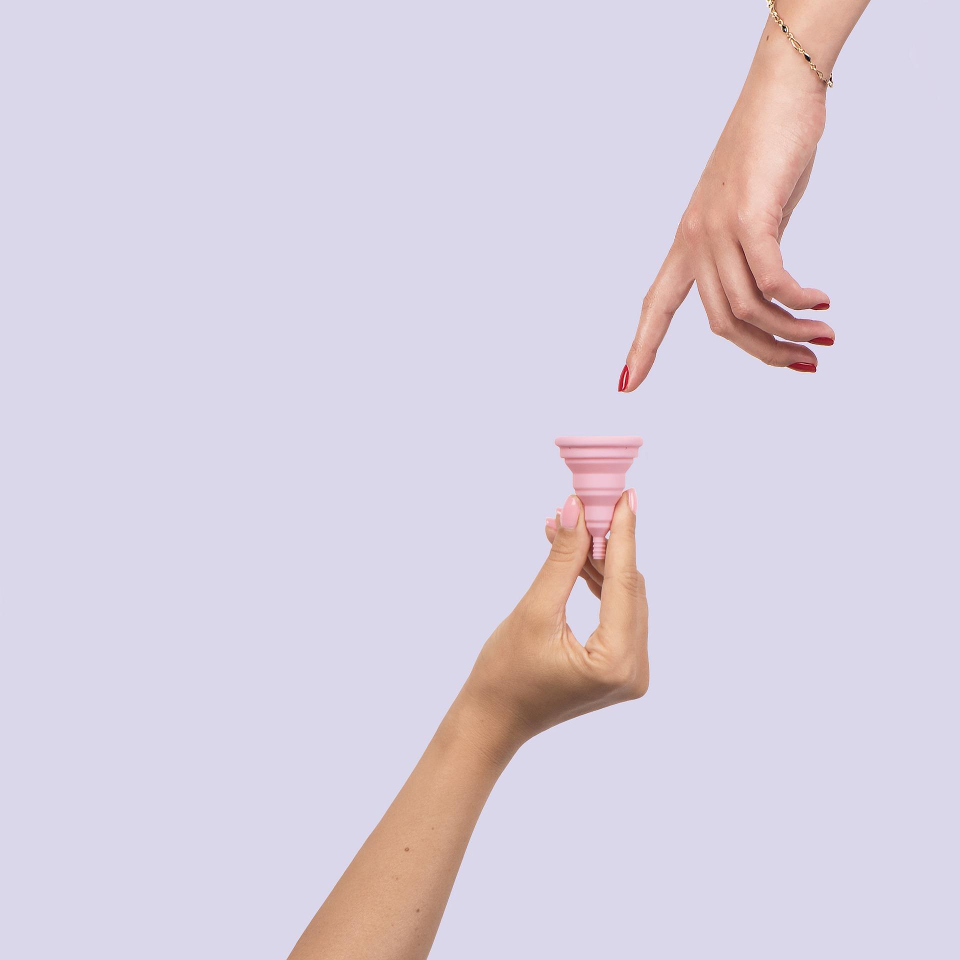 come parlare di mestruazioni
