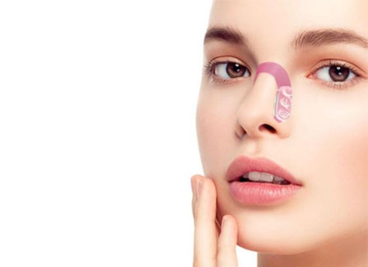 correttori nasali