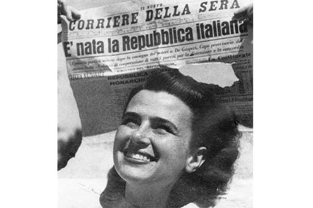 donna voto