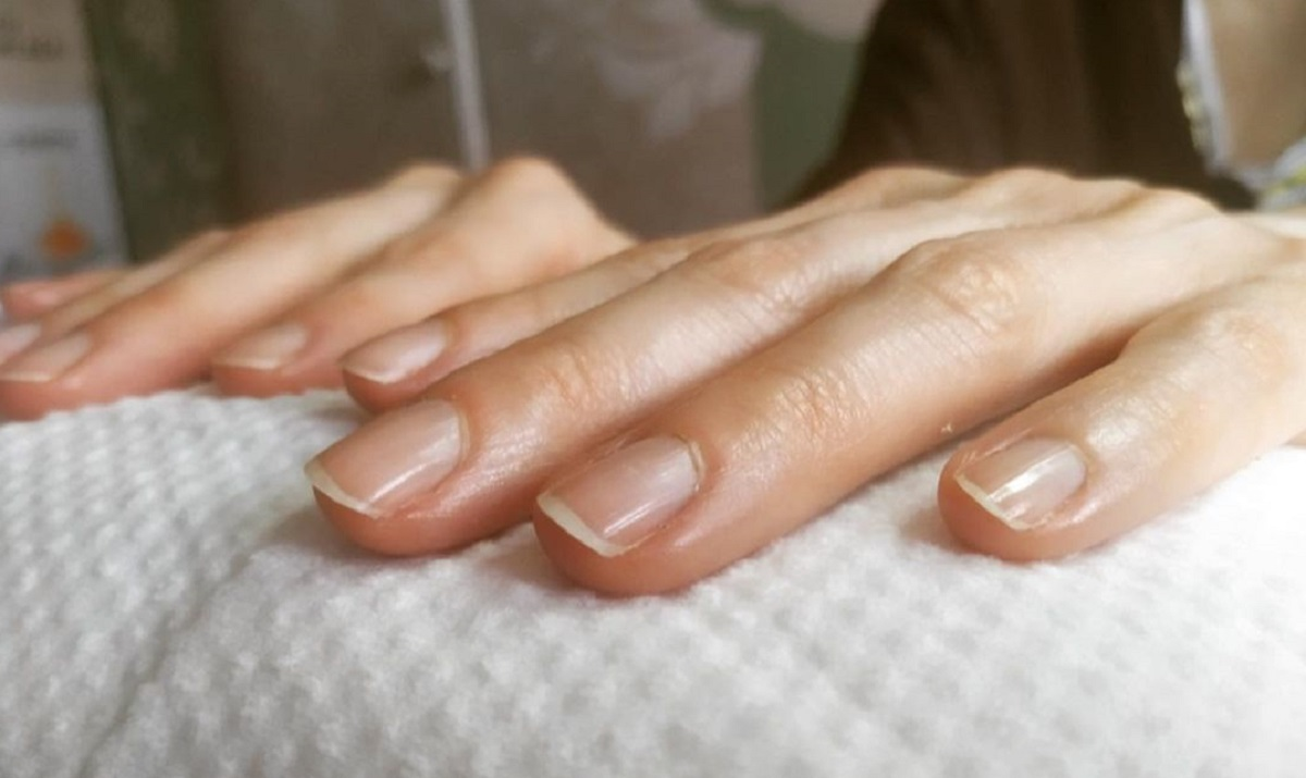 manicure giapponese beauty trend 2021