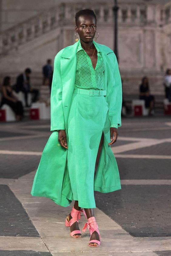 moda anni 80 primavera 2021