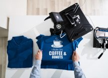 Nel contesto di una campagna di marketing in grado di garantire risultati soddisfacenti, vale la pena di prendere in esame l'idea di utilizzare delle magliette promozionali.