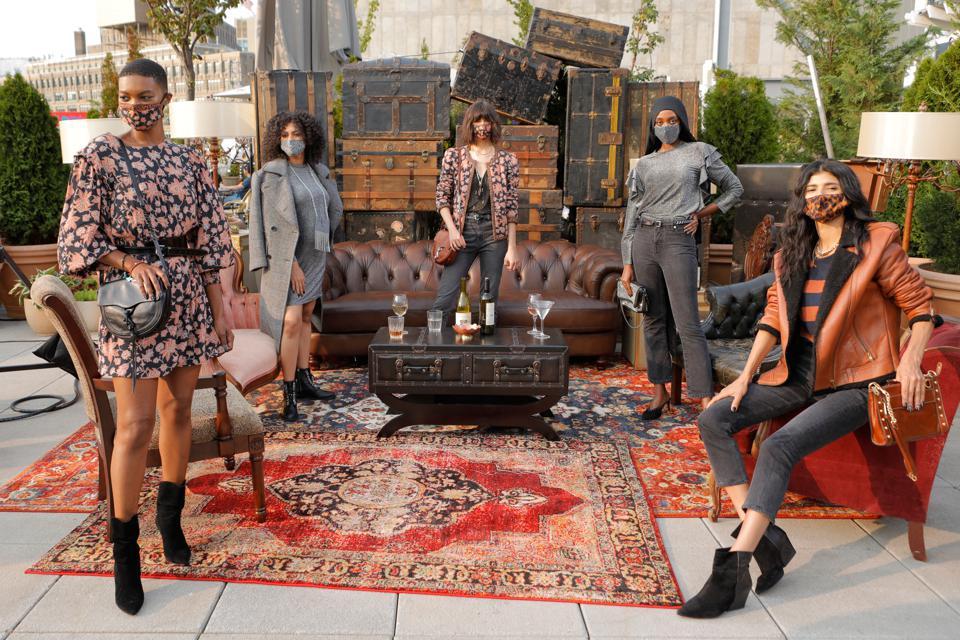 rebecca minkoff collezione abbigliamento