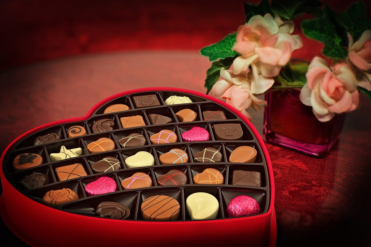 san valentino idee beauty