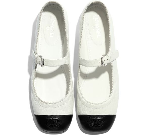 scarpe basse primavera estate 2021