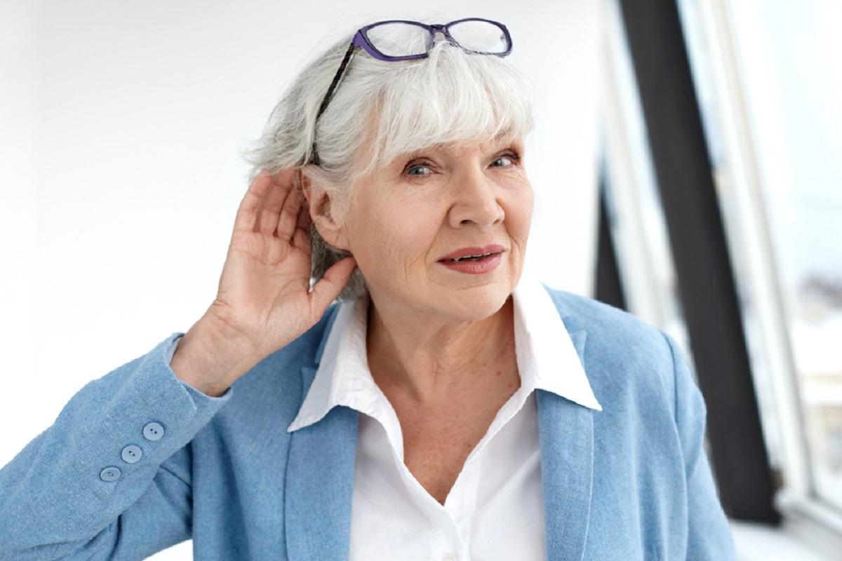 Segnali della perdita dell'udito e rimedi